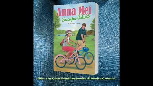 Anna Mei, Escape Artist - Inspirational Videos