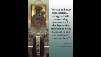 Blessed John Paul II's Theology of the Body
