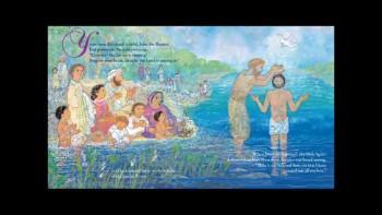 The Beautiful Story of Jesus