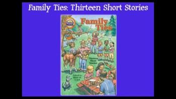 Family Ties: Catholic Quick Reads series