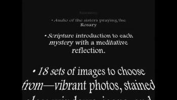Rosary Miracle Prayer App