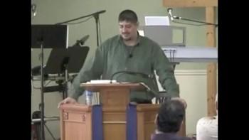 [FBC] Ezekiel: Faith that withstands the storm, 2011.03.13