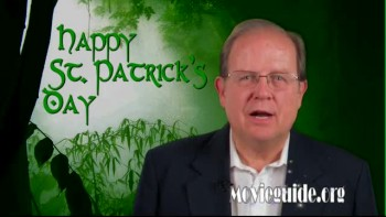 MOVIEGUIDE: MOVIES TO WATCH THIS ST. PATRICK'S DAY