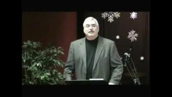 Serge Pinard - Le Saint-Esprit: Notre plus grand bien - Chose à ne pas faire(1)