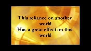 I Surrender All - Newsboys (Music Video with Lyrics)