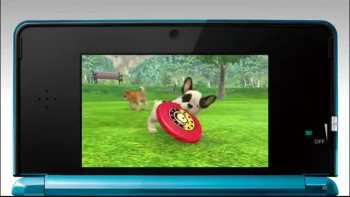 Nintendogs And Cats T1