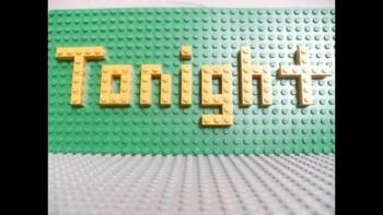 Lego Music Video Toby Mac_Tonight