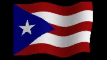 Himno Nacional de Puerto Rico HD+3D - National Anthem of Puerto Rico HD+3D
