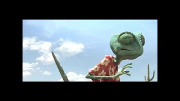 Rango Movie Review - The Counselor Live!