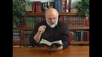 Calvary Chapel Lancaster, PA - Leviticus 17-18 Bible Study