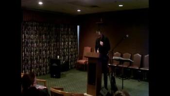 Evangelist Jeff Klepper on sower