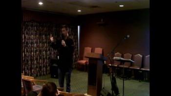 Evangelist Jeff Klepper on sower pt 3
