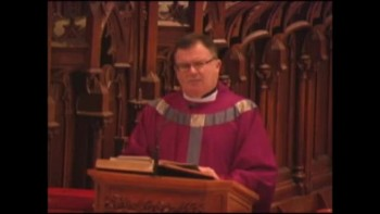 Ste Marie Parish Sunday Homily Rewind - 3-20-11