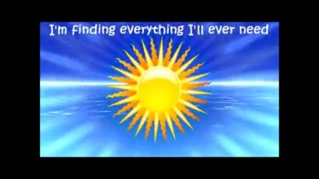 Foreverandever, etc - David Crowder Band (Music Video with Lyrics)