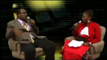 Prophetic Word For 2011