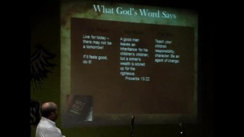 What God's Word Says part 2