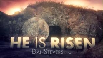 Dan Stevers - Voices of the Cross