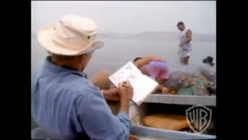 Charlton Heston Presents The Bible-Genesis - Fisherman