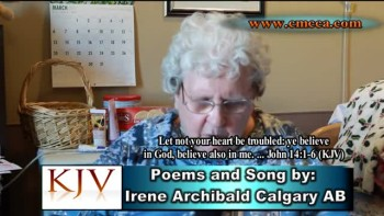 Irene's Poems and Song 2/5