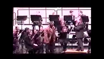 Total Praise - Kenneth w New Britain Symphony Orchestra