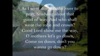 Down To The River To Pray / ALISON KRAUSS