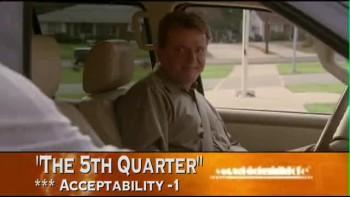 THE 5th QUARTER review
