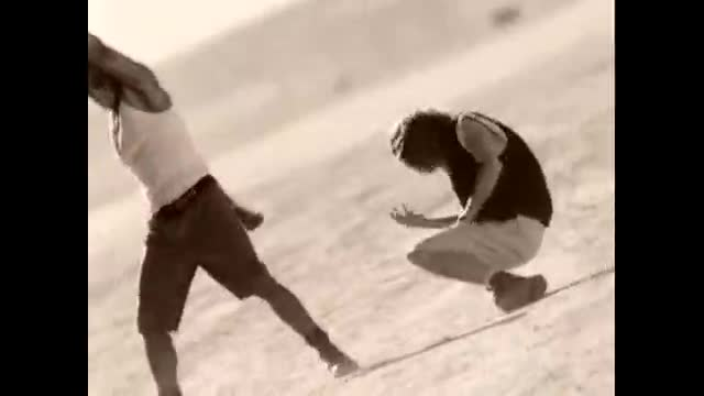 DC Talk - Jesus Is Just Alright (Official Music Video)