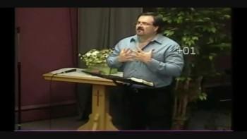 Stéphane Gagné - La vie chrétienne, c'est un tout