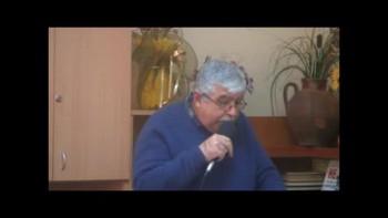 Пастор  Фахри  Тахиров  -  На  Господа  Твоя  Бог  да  се  покланяш , и само  Нему  да  служиш