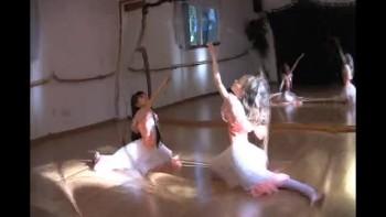 'God Led Me' - a BALLET Story!