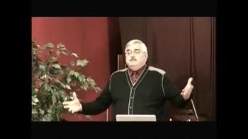 Serge Pinard - Les Anciens: Qu'en dit la Bible ?(3)