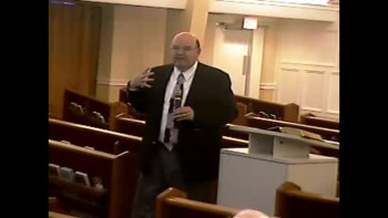 Wed PM Prayer Meeting 3-16-2011 - Community Bible Baptist Church, St. Petersburg, FL 1of2