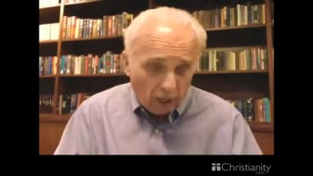 """Christianity.com: Overcoming the Offense of the Word """"Slave"""" w/ John MacArthur"""