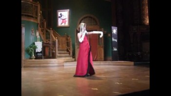 Adeline Higdon singing CruellaDevill