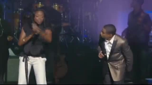 Smokie Norful - Jesus Is Love (Live)