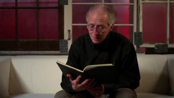 John Piper Reads from his journal about the book Desiring God - 25th Anniversary Ed.(