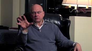 Pastor Tim Keller on the contribution of the book Desiring God to the Church