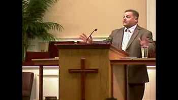Galatians - Sun PM Preaching - 3-20-2011 - Community Bible Baptist Church 1of2