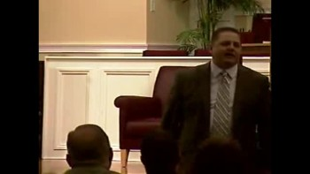 Galatians - Sun PM Preaching - 3-20-2011 - Community Bible Baptist Church 2of2