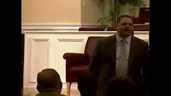Galatians - Sun PM Preaching - 3-20-2011 - Community Bible Baptist Church 2of2