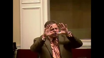 """""""Heroes of the Faith - Abraham and Isaac"""" - Wed PM Prayer Meeting 3-23-2011 - Community   Bible Baptist Church, St. Petersburg, FL 1of2"""