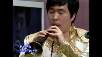 Power (Manmin Central Church - Rev.Dr.Jaerock Lee)