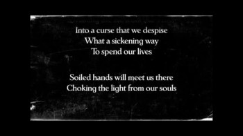 Demon Hunter - Desire The Pain (Slideshow With Lyrics)