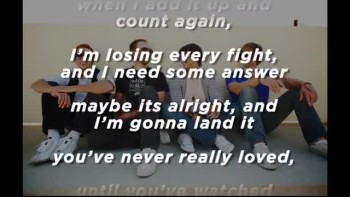Jaymes Reunion - Fine (Slideshow With Lyrics)