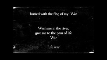 Demon Hunter - LifeWar (Slideshow With Lyrics)