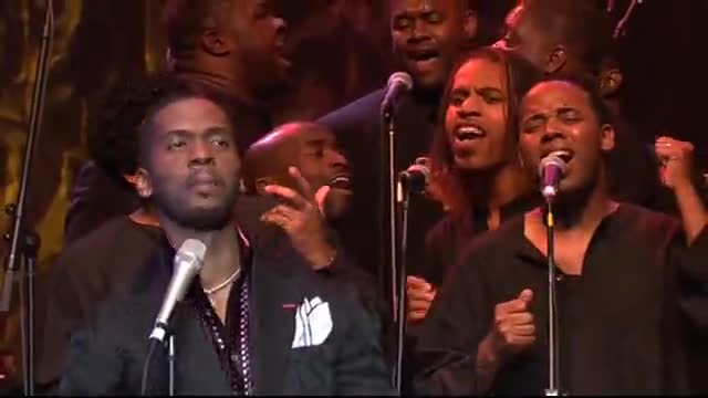 Donald Lawrence The Tri-City Singers - Never Seen The Righteous