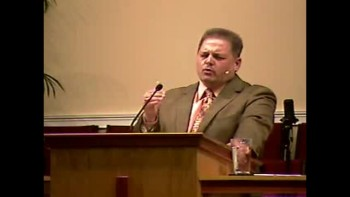 """""""Heroes of the Faith - Abraham and Isaac"""" - Wed PM Prayer Meeting 3-23-2011 - Community   Bible Baptist Church, St. Petersburg, FL 2of2"""