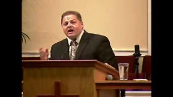 Galatians - Sun PM Preaching - 3-27-2011 - Community Bible Baptist Church 1of2