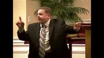 Galatians 3 - Sun PM Preaching - 3-27-2011 - Community Bible Baptist Church 2of2