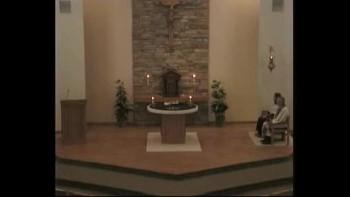 St Johns Mass Video 20110403.mp4